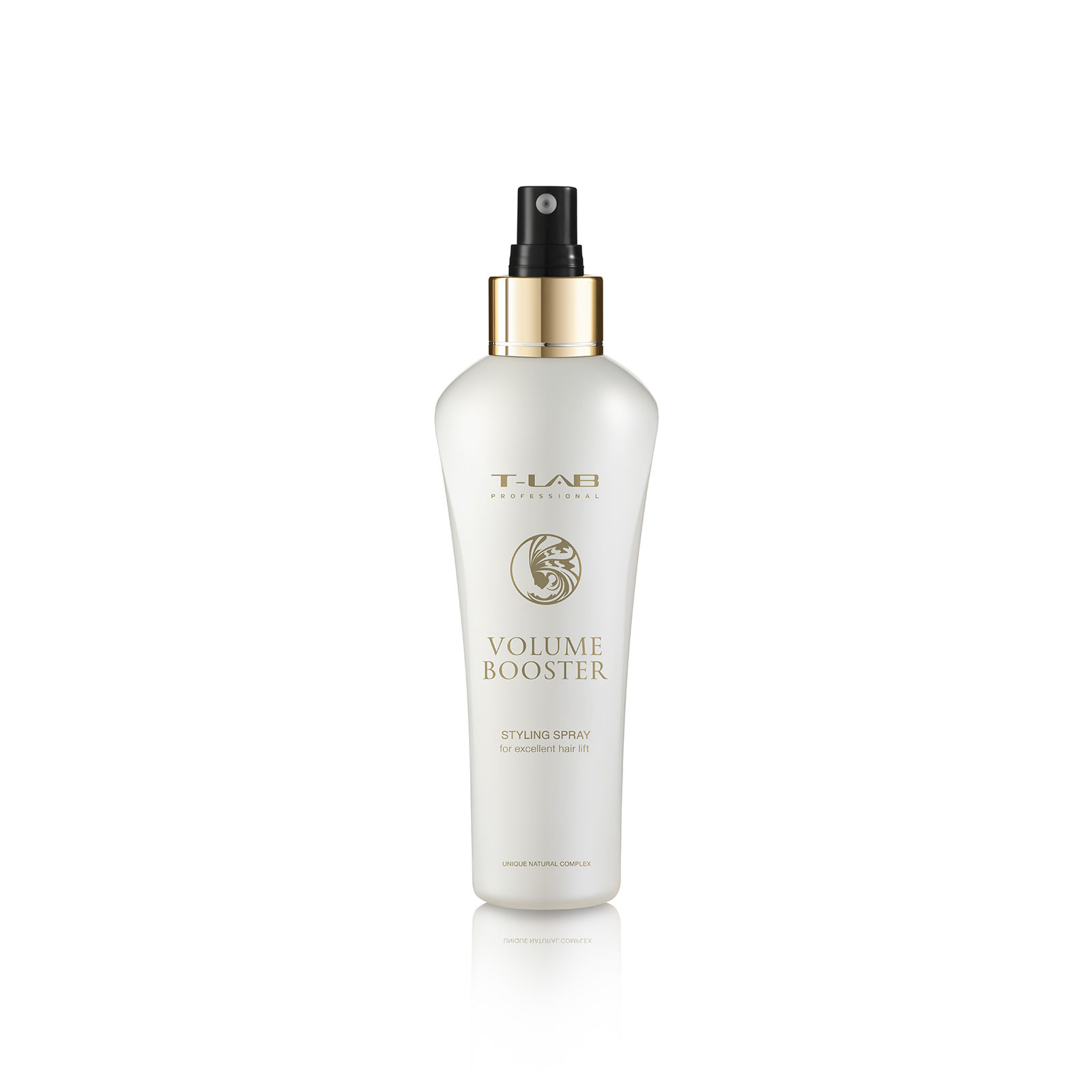 VOLUME BOOSTER STYLING SPRAY 130 ML
