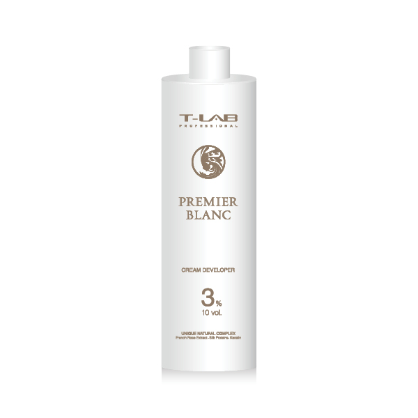 PREMIER BLANC CREAM DEVELOPER (3%, 10 VOL.) 1000 ML