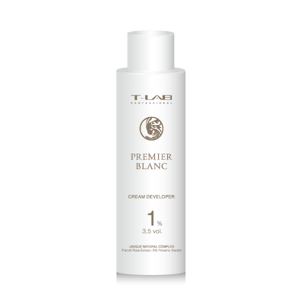 PREMIER BLANC CREAM DEVELOPER (1%, 3.5 VOL.) 150 ML