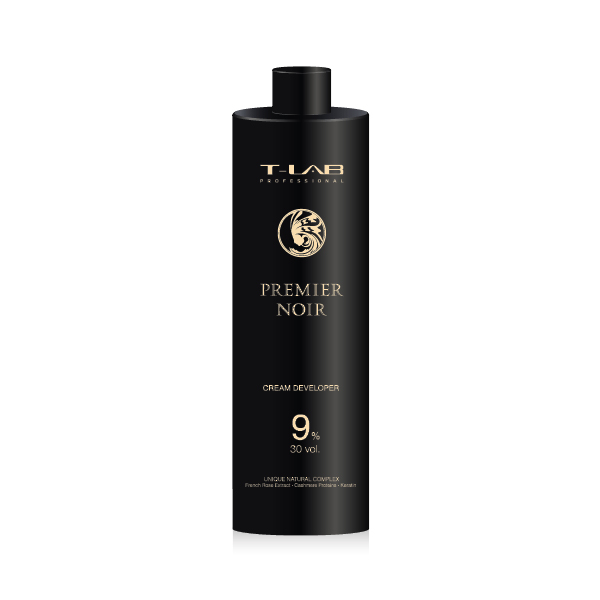 PREMIER NOIR CREAM DEVELOPER (9%, 30 VOL.) 1000 ML