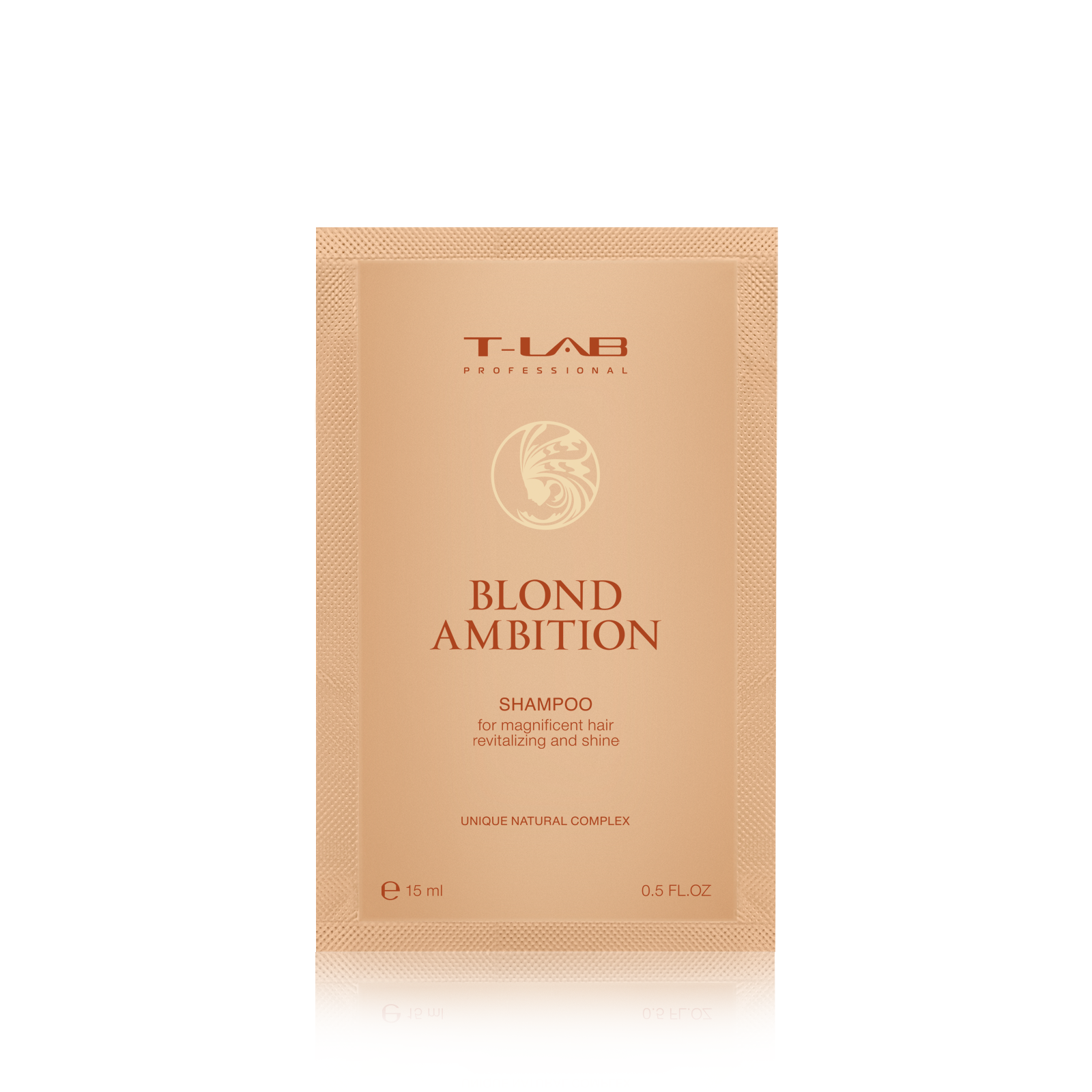 BLOND AMBITION SHAMPOO 15 ml