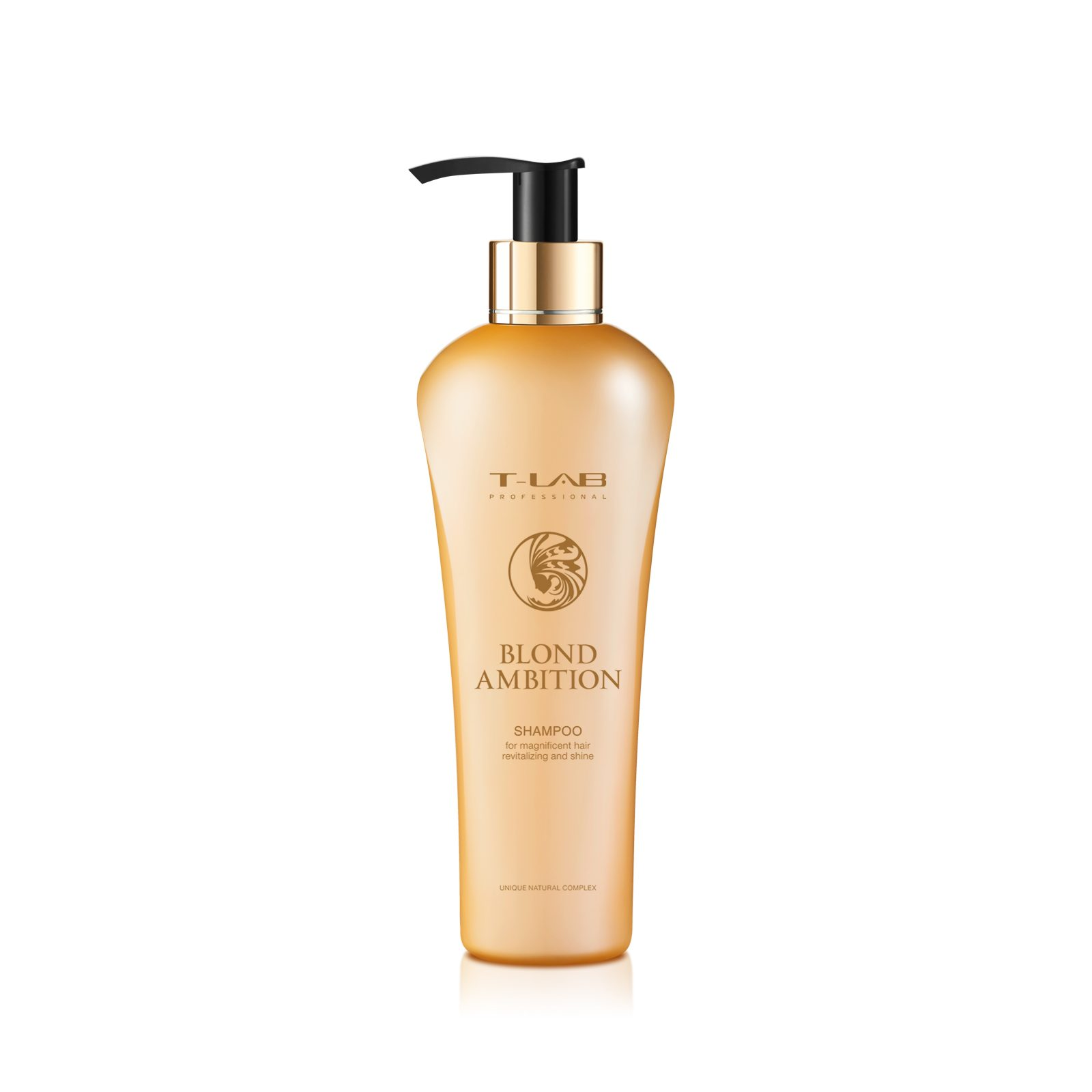 BLOND AMBITION SHAMPOO 250 ml