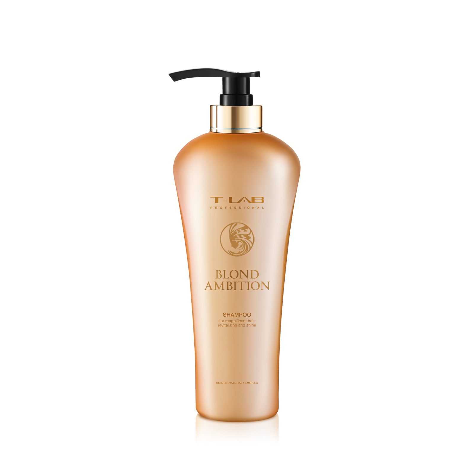 BLOND AMBITION SHAMPOO 750 ml