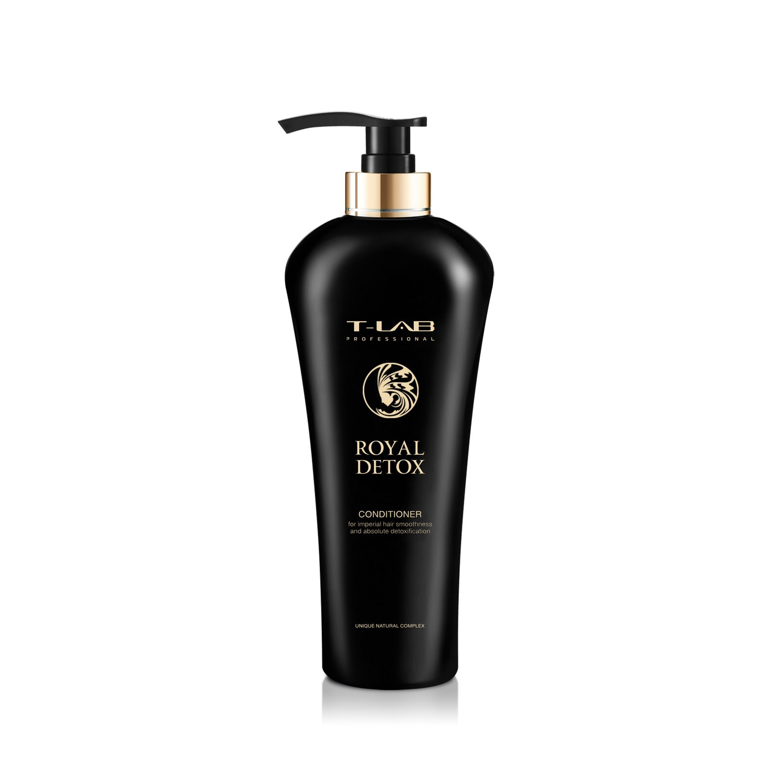 ROYAL DETOX CONDITIONER 750 ml