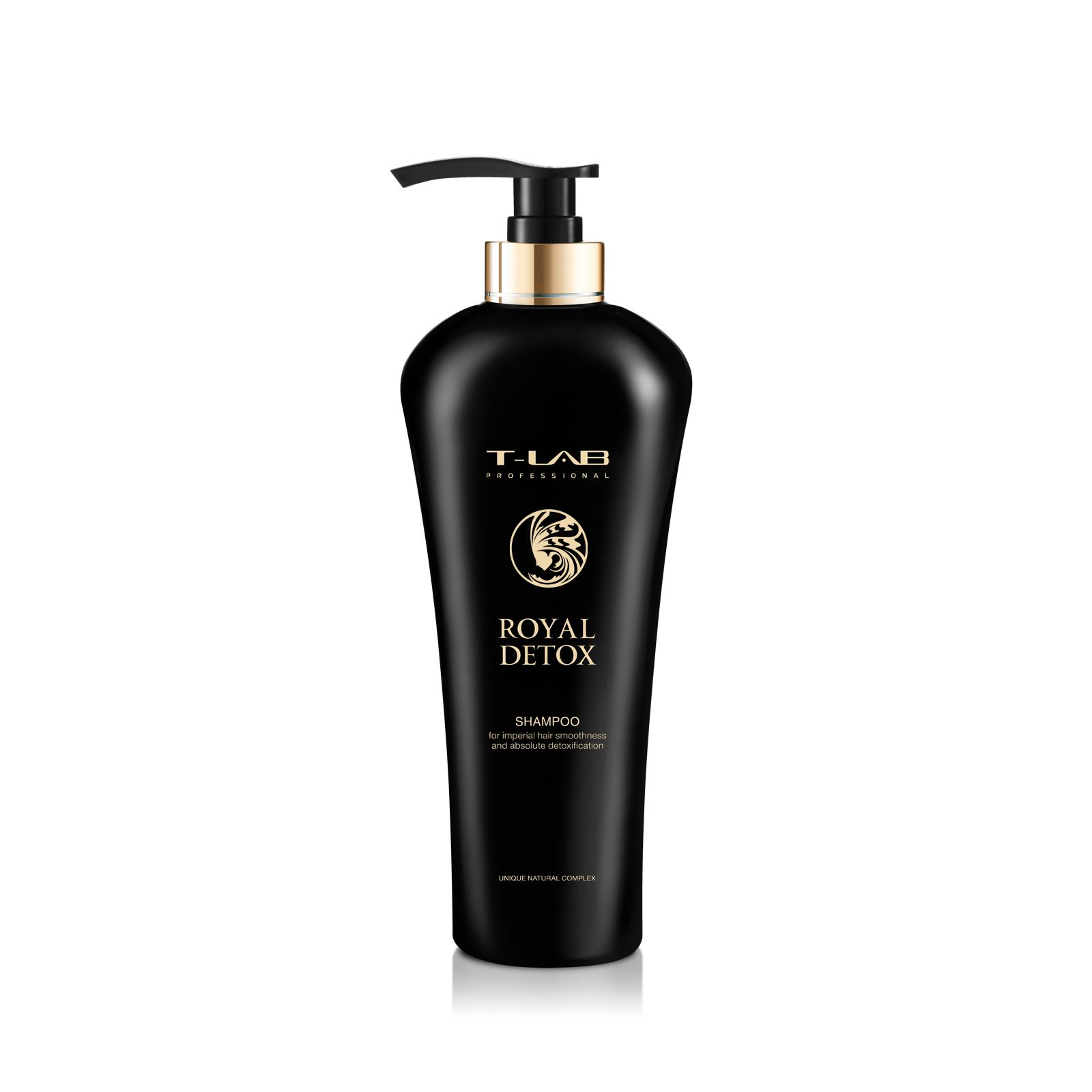 ROYAL DETOX SHAMPOO 750 ml