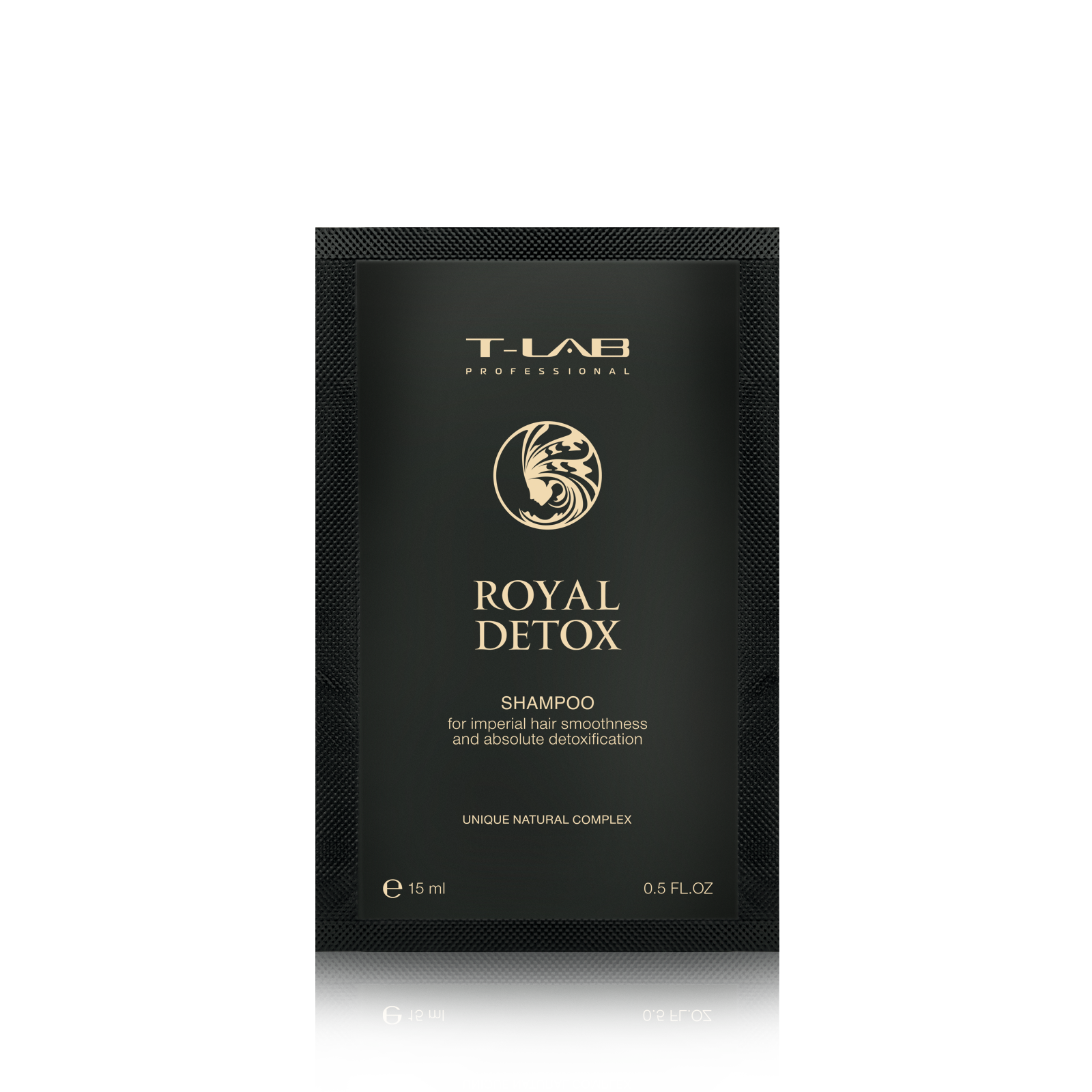 ROYAL DETOX SHAMPOO 15 ml