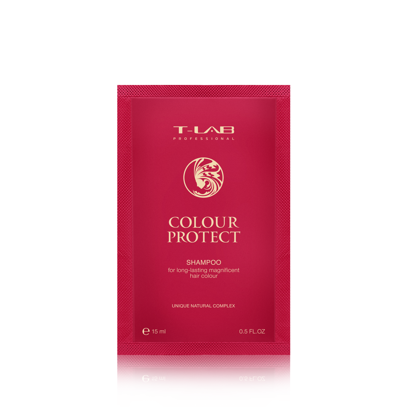 COLOUR PROTECT SHAMPOO 15 ml