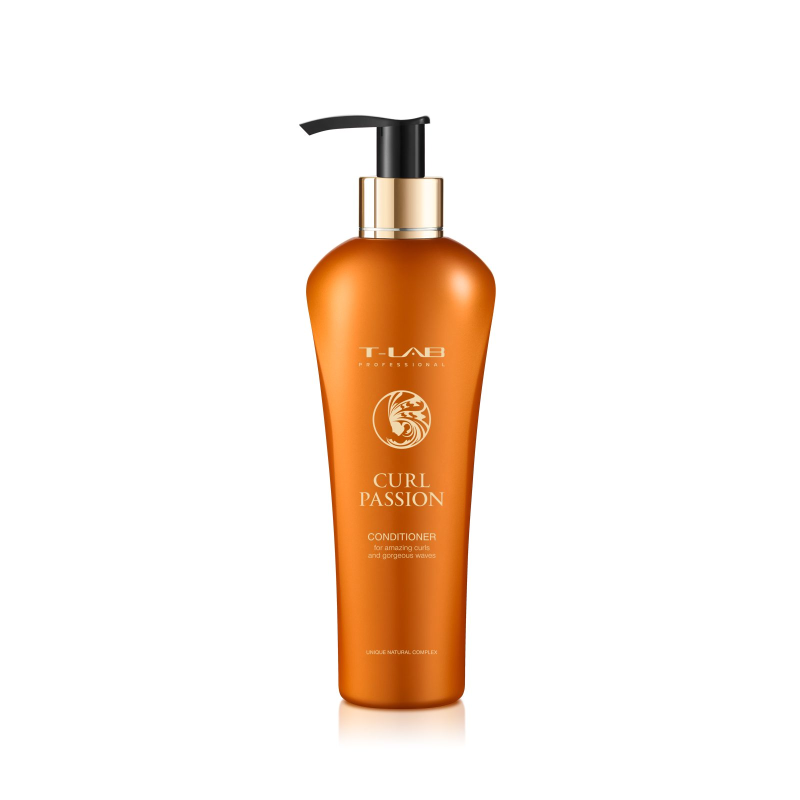 CURL PASSION CONDITIONER 250 ml