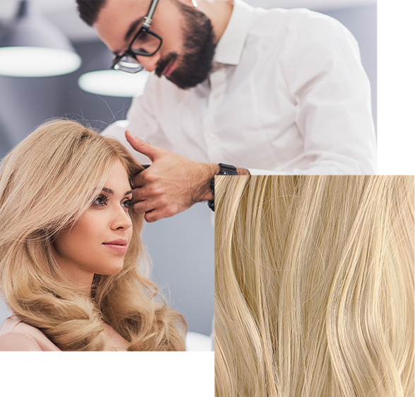 25 years of salon expertise