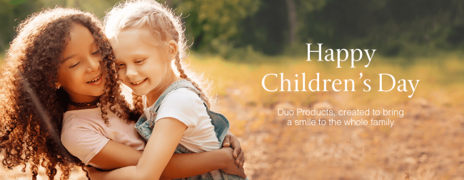 Kids-friendly Products by T-LAB Professional