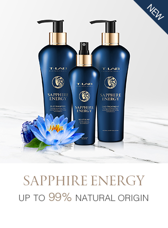 Sapphire Energy Collection up to 99% Natural Origin